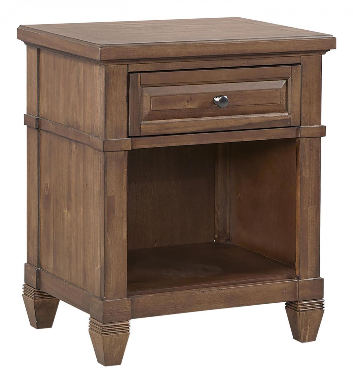 Thornton 1 Drawer Nightstand