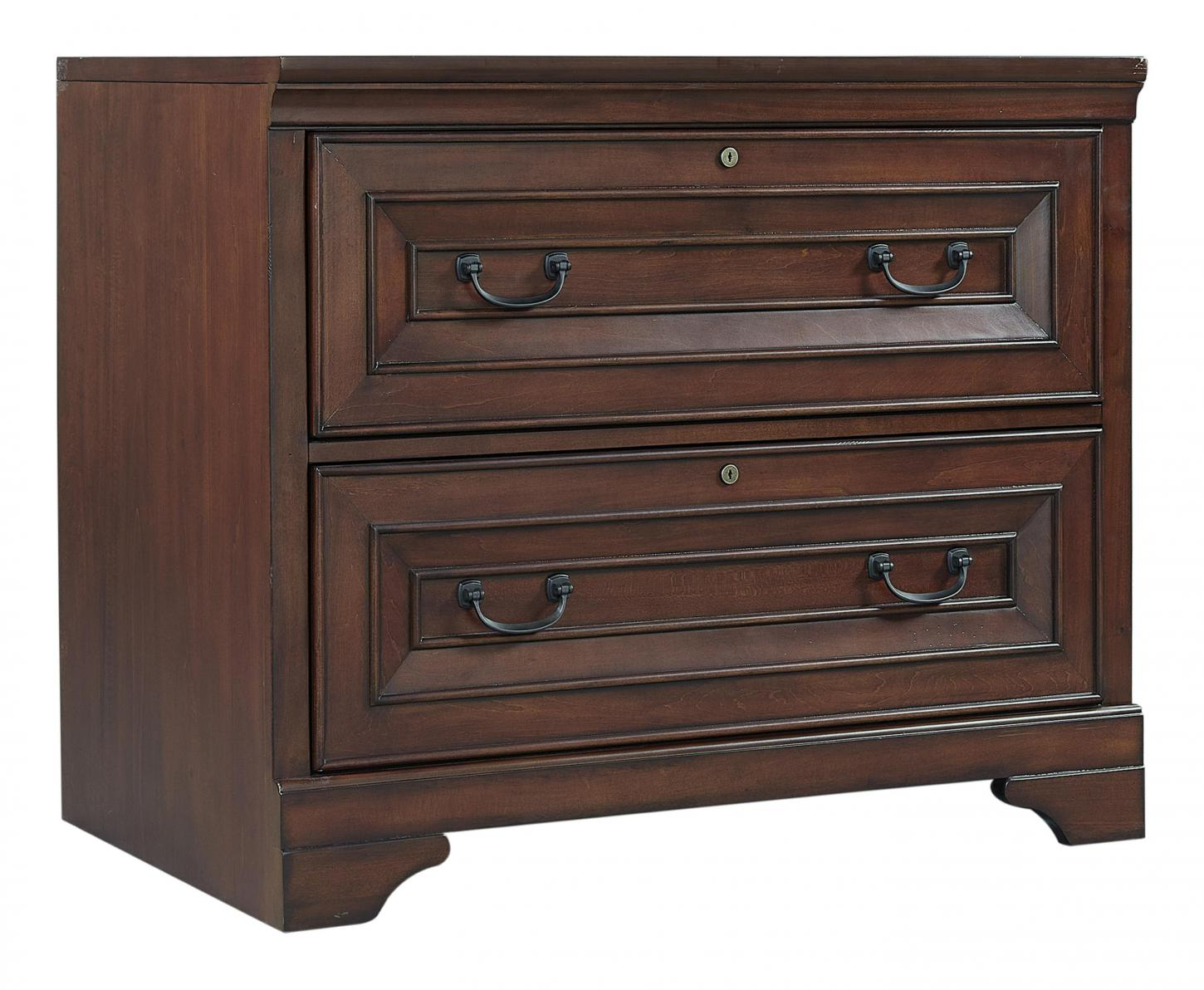 Aspenhome Furniture Richmond Lateral File Cabinet